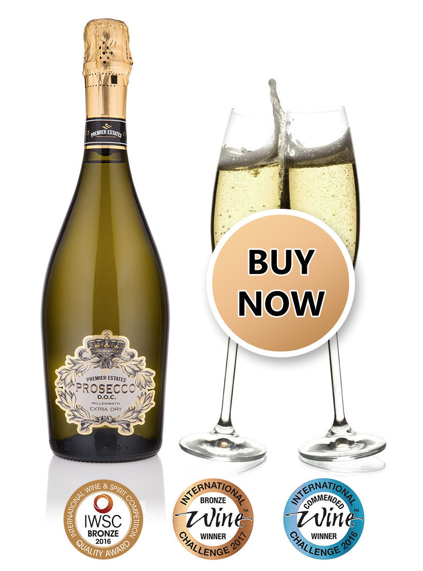 prosecco offers