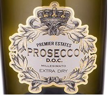 Prosecco DOC Case of 6 bottles