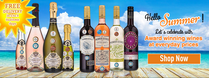online wine offers