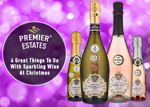 Sparkling Wine 4 Ideas