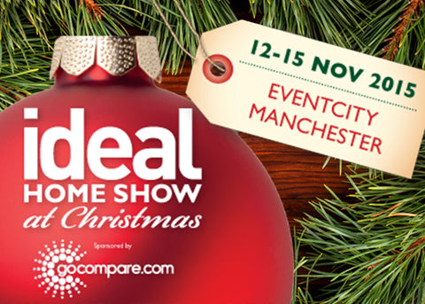 ideal home show manchester 12th 15th november premier estates