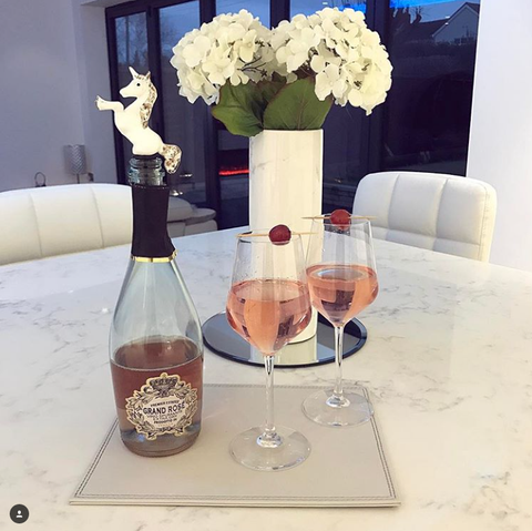 Pink Prosecco Offers