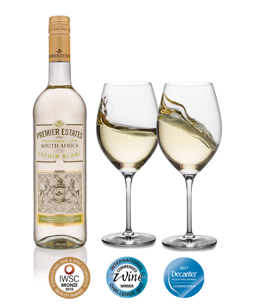 South African Chenin Blanc Wine