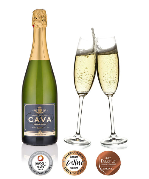 Cava Brut - Single Bottle