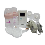 Spectra 9 Plus Breast Pump
