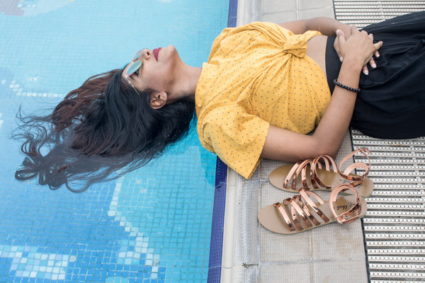 Splish Splash Fashion Series with Studio Picturerific and Tasnim Zarrin Sabbir