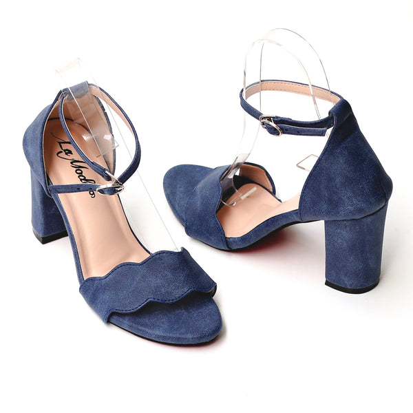 Bella Rose - Navy Blue