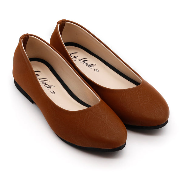 Tinkerbell S7 - Brown