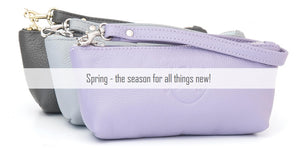 Spring - the season for all things new!