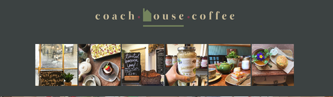 Coach house coffee stow on the wold artisan coffee and cake