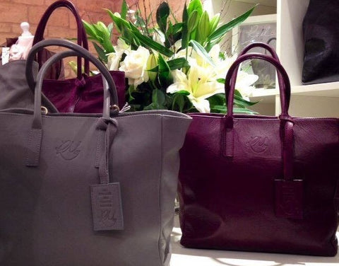 redmeg leather handbags the cotswolds