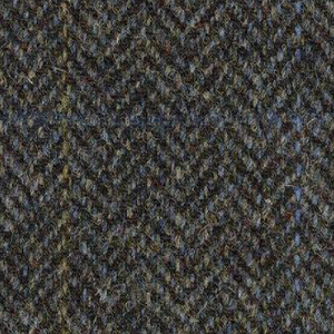 Our Harris tweed linings