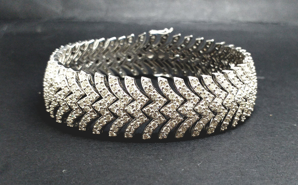 DIAMOND QUEEN BRACELET