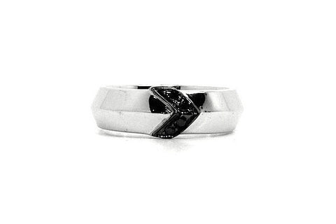 Black Diamond Arrow Band (6mm)