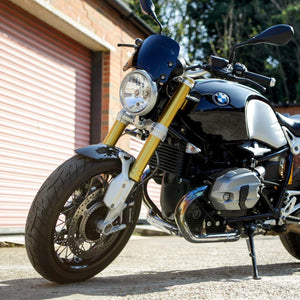 BMW RnineT - Piranha Piranha flyscreen Dart Flyscreen Windshield