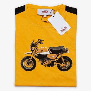 Monkey T shirt Tshirts Dart Flyscreen Windshield