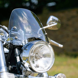 Triumph Thunderbird 1600 - Classic Classic Flyscreen Dart Flyscreen Windshield