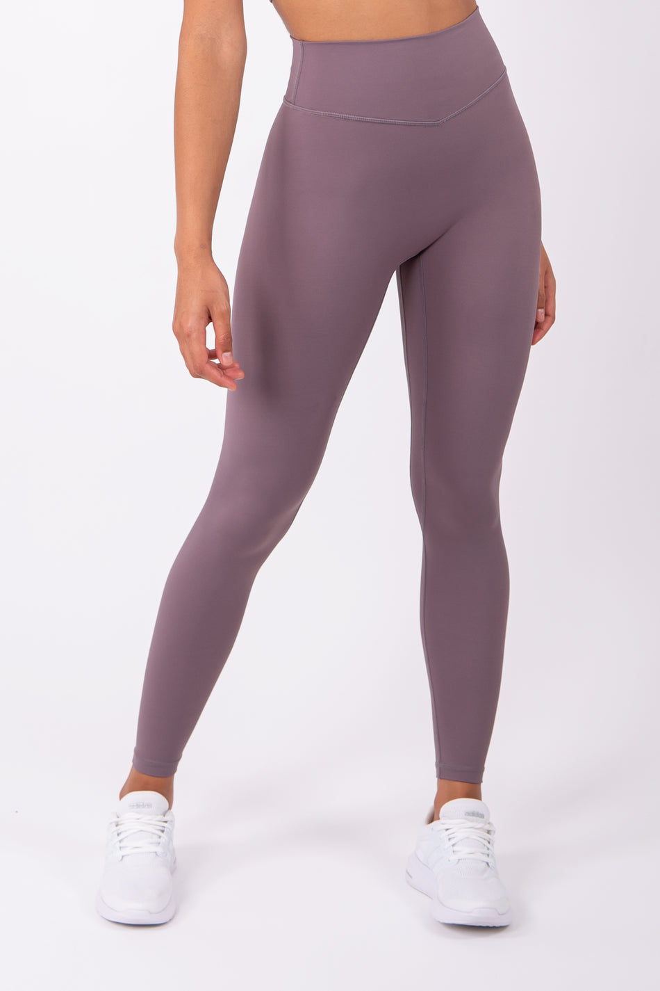 Infinity Leggings - Mauve