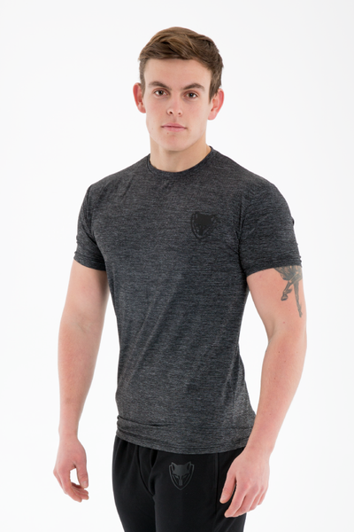 Performance T-Shirt 1.0 - Graphite Grey