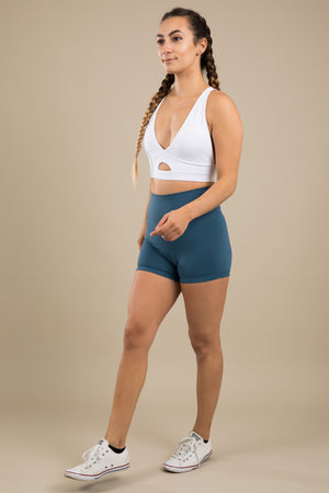 Sensation Shorts - Blue Wonder