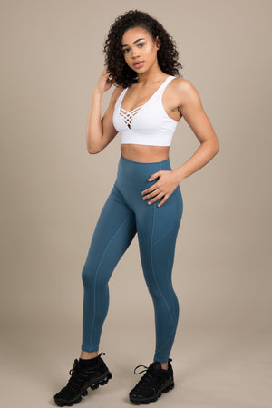 Sensation+ Leggings - Blue Wonder