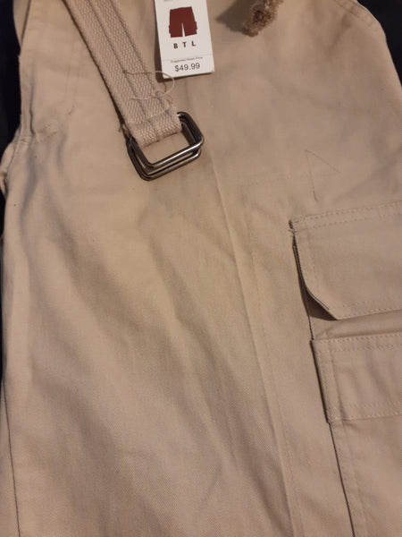 Beyond The Limit Cargo Shorts