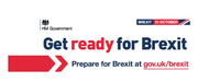 H M Government - Get ready for Brexit