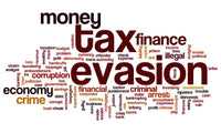 New Offence – Failure to prevent tax evasion