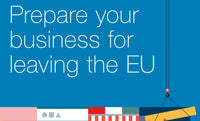 HMRC - Prepare your business for leaving the EU