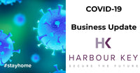 COVID-19 - HK BUSINESS UPDATE 23 April 2020