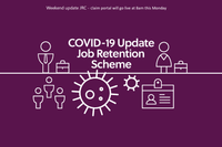 Job Retention Scheme update – Guidance to make a claim from Monday