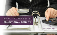 HMRC increases enquiry & educational activity