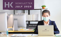 JULY E-NEWSLETTER 2020