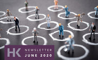 JUNE E-NEWSLETTER 2020