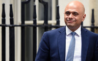 Sajid Javid announces a Budget, to be held a week after Brexit