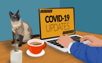 COVID-19 - HK UPDATE 24TH MARCH 2020