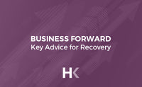 Business Forward: Key advice for recovery - HK update 29 May 2020