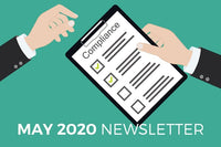 May e-newsletter 2020