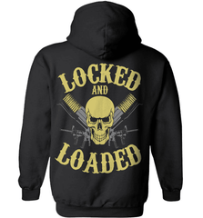 Gun Shirt - Locked And Loaded - Shirt Loft - 1