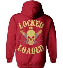 Gun Shirt - Locked And Loaded - Shirt Loft - 4