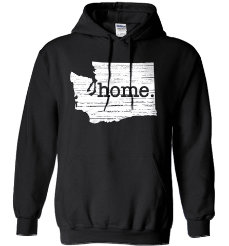 State Shirt - Washington Home Shirt