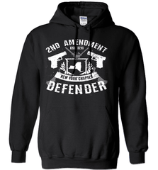 Gun Shirt - 2nd Amendment New York Chapter Defender - Shirt Loft - 1