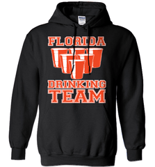 State Shirt - Florida Drinking Team - Shirt Loft - 1