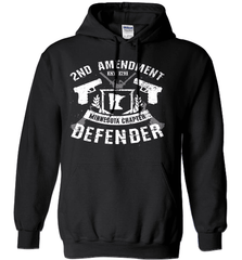 Gun Shirt - 2nd Amendment Minnesota Chapter Defender - Shirt Loft - 1