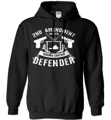 Gun Shirt - 2nd Amendment Virginia Chapter Defender - Shirt Loft - 1