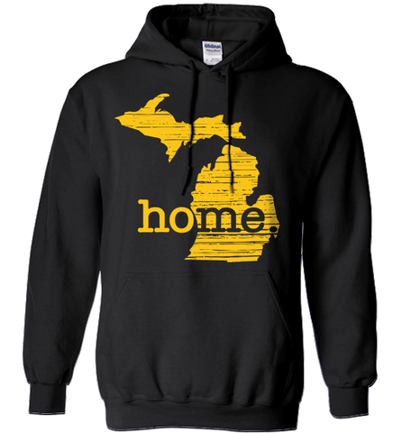 State Shirt - Michigan Home Shirt