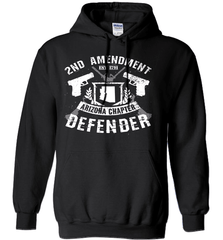 Gun Shirt - 2nd Amendment Arizona Chapter Defender - Shirt Loft - 1