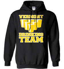 State Shirt - Vermont Drinking Team - Shirt Loft - 1