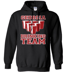 State Shirt - Georgia Drinking Team - Shirt Loft - 1