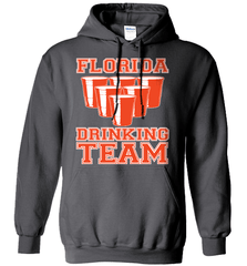 State Shirt - Florida Drinking Team - Shirt Loft - 2
